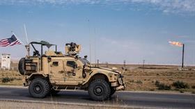 ABD, Suriye'de PKK/PYD kontrolündeki en büyük petrol sahasına Arabistanlı ve Mısırlı toplam 15 uzman gönderdi