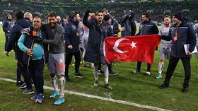 Başakşehir'in UEFA'daki rakibi belli oldu