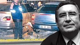 Hablemitoğlu suikastinin kilit ismi Ukrayna'da yakalandı