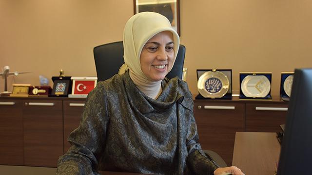Büyükelçimiz Merve Kavakcı, AA Yılın Fotoğrafları Oylaması'nda 3 kategoride fotoğrafını seçti