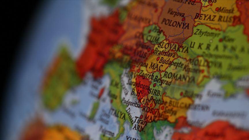 'Küçük Schengen' Batı Balkanlar'da AB'ye alternatif mi?