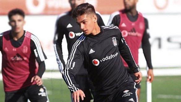 Beşiktaş'ta Ajdin Hasic belirsizliği