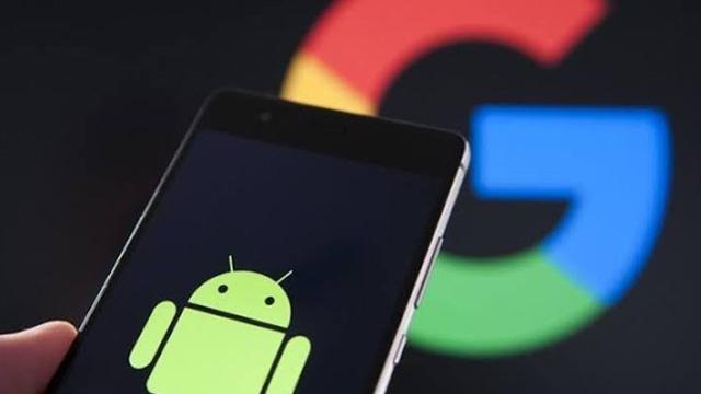 Google'dan beklenen Türkiye açıklaması: Android cihazlar değişikliklerden etkilenmeyecek