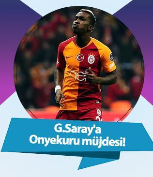 Monaco, Onyekuru'nun Galatasaray'a transferine onay verdi