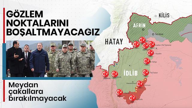 Bakan Akay net konuştu: Meydan çakallara bırakılmayacak!