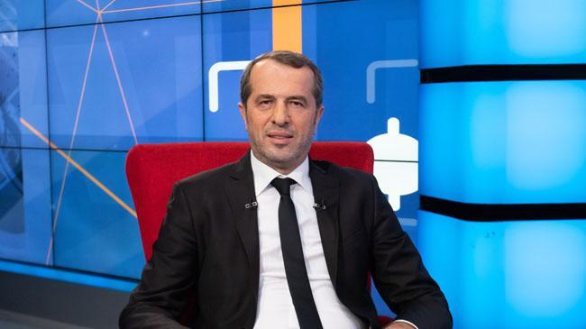 Saffet Sancaklı: Çalıştay Türk sporunda yeni bir sayfa açacak