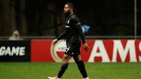 Beşiktaş'ta Lens'in ayrılmaya niyeti yok