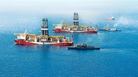 Türkiye'den Doğu Akdeniz Gaz Forumu'na tepki