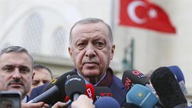 Başkan Erdoğan'dan flaş Kanal İstanbul açıklaması: Dünyaya mesaj veriyoruz