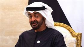 ABD merkezli Forbes dergisinden BAE Veliaht Prensi bin Zayed El Nahyan analizi