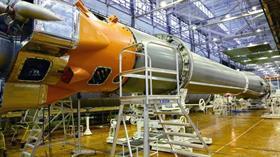 Metanla çalışan roket geliştirdiler: Maliyet yarı yarıya azalacak
