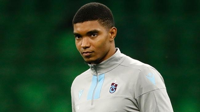 Çaykur Rizespor Trabzonspor'dan Ivanildo Fernandes'i kiraladı