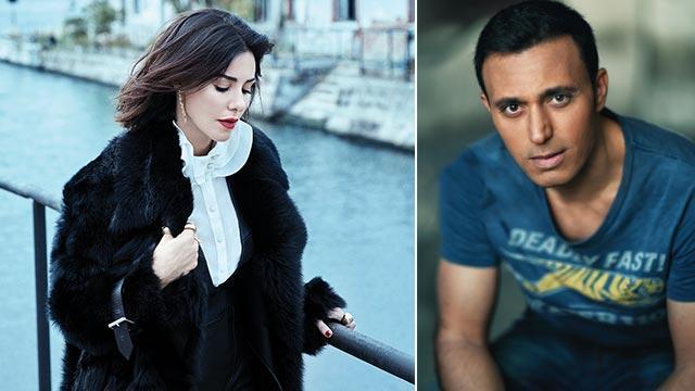 Defne Samyeli, Mustafa Sandal'ı affetmiyor! 'Mahkemede hesaplaşacağız'