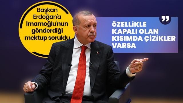 Başkan Erdoğan dünyaya net mesaj