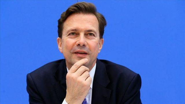 Alman Hükümet Sözcüsü Seibert: Yunanistan'ın Libya Konferansı'na katılması hiç söz konusu olmadı