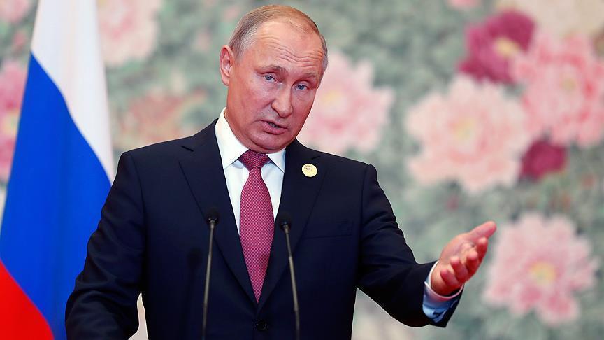 Kremlin açıkladı: Putin, Berlin'deki Libya Konferansı'na katılacak