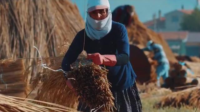 TRT'nin yeni belgeseli 'Usta Eller Masalı' seyirciyle buluşmaya hazırlanıyor