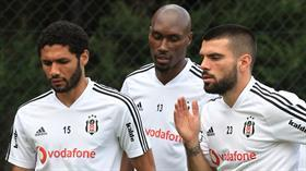 Alacakları sebebiyle kulübe ihtar çeken Elneny ve Victor Ruiz, takımdan ayrılabilir