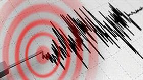 Endonezya'da 6,3 büyüklüğünde deprem!