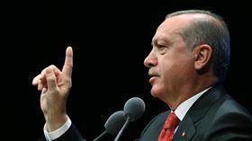 Başkan Erdoğan'dan tarihi makale: Libya'yı bir savaş baronunun insafına terk etmek, tarihi bir hata olacaktır