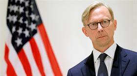 ABD'nin İran Özel Temsilcisi Brian Hook Hamaney'e karşılık verdi