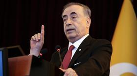 Mustafa Cengiz'den Arda Turan açıklaması: Transferde bize intikal eden bir şey yok