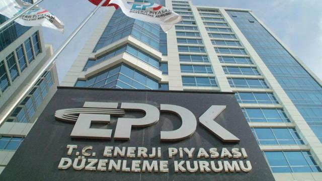 Enerji Piyasası Düzenleme Kurumu 21 şirkete lisans verdi