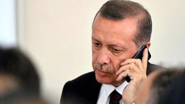 Başkan Erdoğan, yeni Umman Sultanı Haitham'a baş sağlığı dileklerini iletti ve yeni görevini tebrik etti