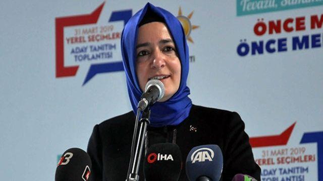 AK Parti'li Kaya, Kılıçdaroğlu'nun İdlib açıklamasına tepki gösterdi
