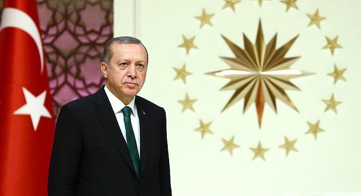 Başkan Erdoğan DSP'ye Rahşan Ecevit'in ölümü sebebiyle taziyelerini iletti