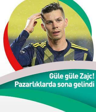 Fenerbahçe, Miha Zajc transferinde Brescia ile yaptığı pazarlıklarda sona geldi