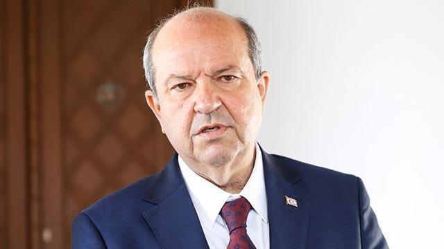 Ersin Tatar KKTC'de Nisan 2020'de yapılacak cumhurbaşkanlığı seçimine katılacak