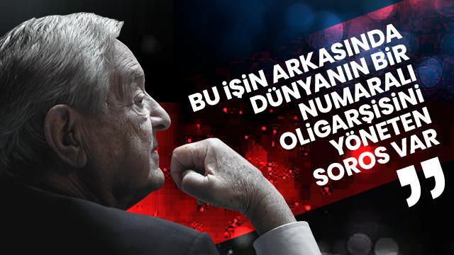 Macaristan Başbakanı, Soros'u suçladı
