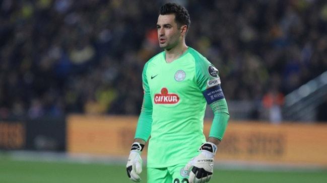 Beşiktaş, Çaykur Rizespor'dan Gökhan Akkan'ı transfer etmek istiyor