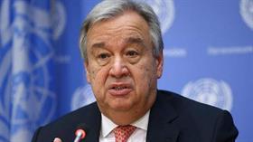 """BM Genel Sekreteri Gutteres'ten Libya'da """"iç savaş"""" uyarısı"""