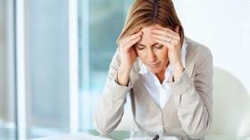 Şiddetli baş ağrısı anevrizma habercisi