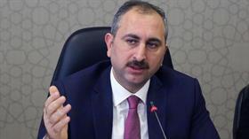 Af yasası 2020'de çıkacak mı? sorusuna Adalet Bakanı'ndan yanıt geldi