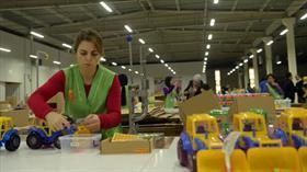 Sinop'a Türk ve Belarus ortaklığıyla 5,5 milyon dolarlık fabrika yatırımı