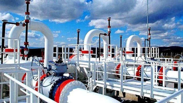 Sudan ve Norveç gaz anlaşması imzaladı