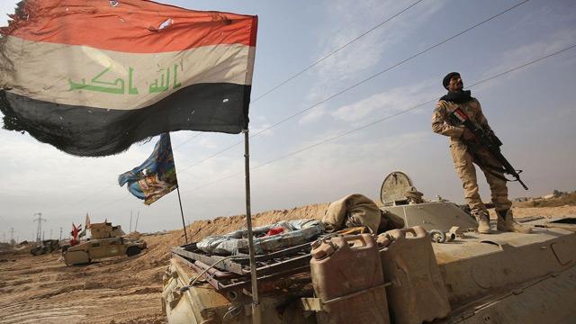 Terör örgütü DEAŞ Kerkük'te Irak ordusuna saldırdı