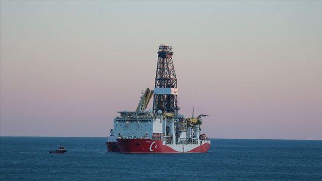 KKTC Dışişleri Bakanlığından Doğu Akdeniz açıklaması: Umarız ki yakın zamanda müjdeli haberler verebiliriz