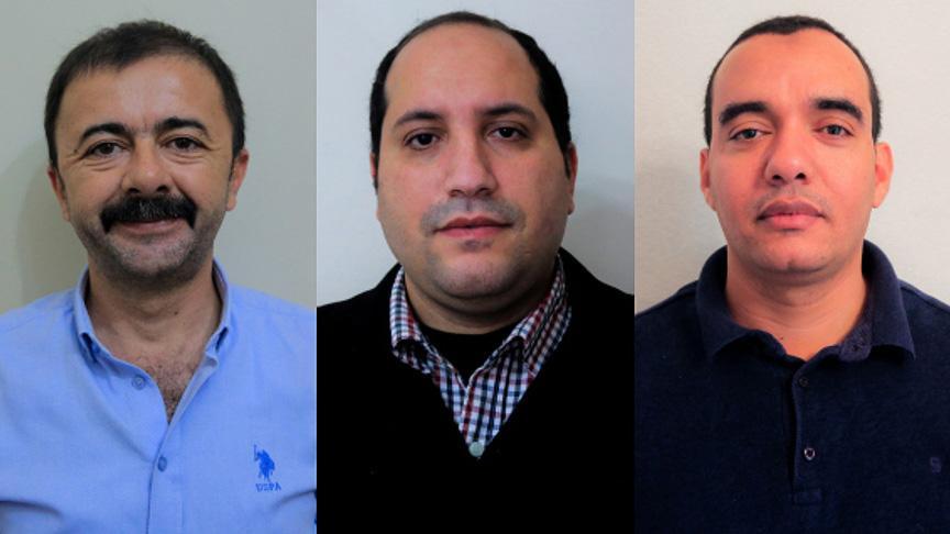 Mısır'da gözaltına alınan AA çalışanlarının tamamı serbest bırakıldı