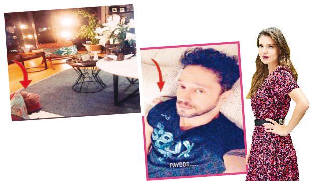 Murat Boz'un dikkat çeken instagram paylaşımı! Yastıktan barışma çıktı