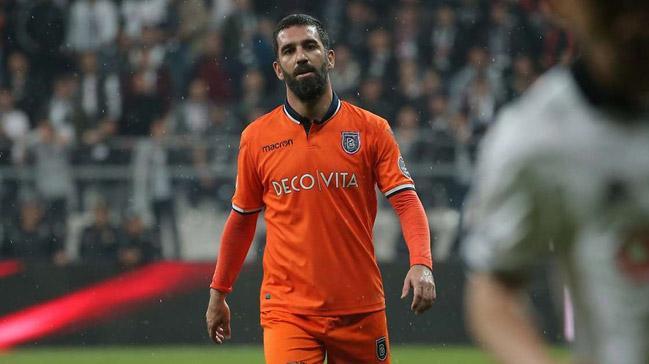Galatasaray taraftar grubu UltrAslan'dan flaş Arda Turan açıklaması