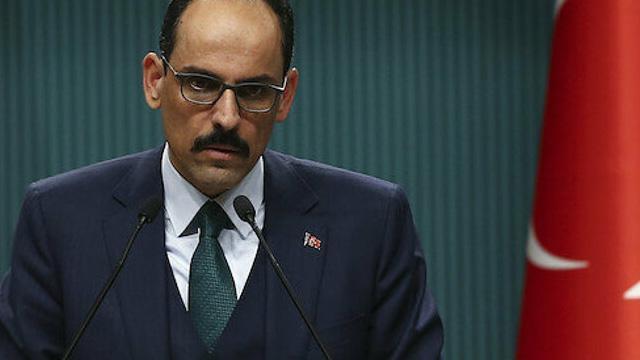 Cumhurbaşkanlığı: Türkiye, vekalet savaşlarına karşı yapıcı ve barışçıl politikasını sürdürecektir