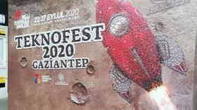 TEKNOFEST 2020 güneşi doğudan yükselecek, coşku ve gurur Gaziantep'te yaşanacak
