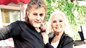 83 yaşındaki Gönül Yazar'dan ergen tribi