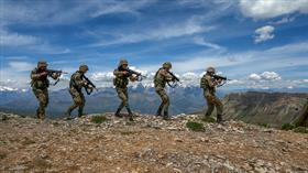 PKK giderek eriyor... Rekor rakam!