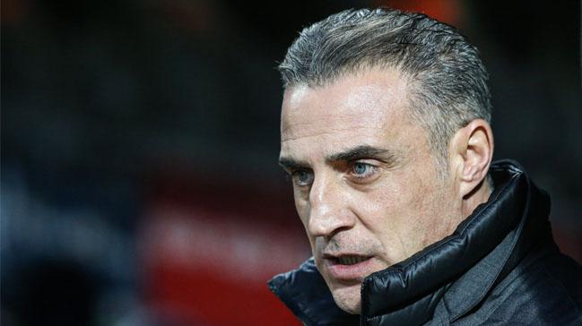 Farklı mağlubiyet sonu oldu! Kasımpaşa'da istifa