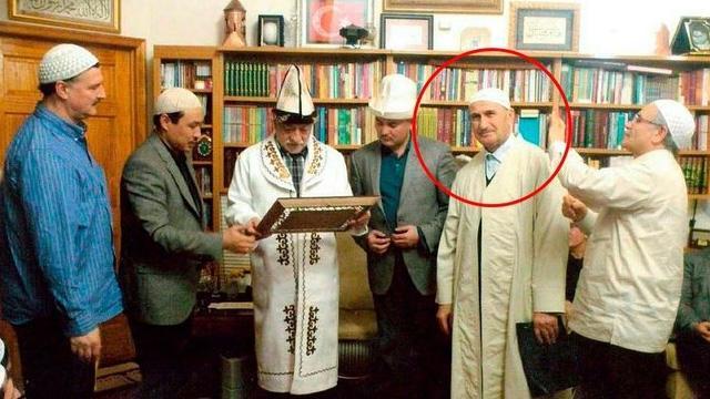 Gülen'in en yakınındaki isim olan Yusuf Bekmezci İzmir'de yakalandı